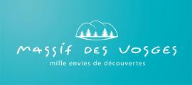 Logo Destination Massif des Vosges