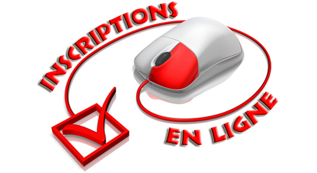 inscription enligne actu